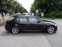 BMW 3 SERIES 320D M SPORT BUSINESS EDITION 2010/10