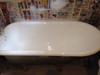 Bathtub Refinishing Tiles Reglazing Bathtub Resurfacing Tiles