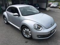 Volkswagen Beetle 2.0TDI ( 140ps ) 2012 Design