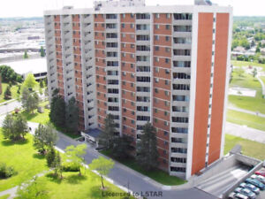 Updated 2 bedroom apartment for rent