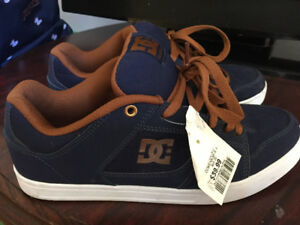 DC shoes brand new w tags