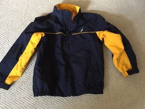 Nautica Light Weight Jacket - Youth Size 7