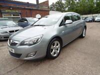 Vauxhall Astra SRI CDTI S/S ( FINANCE AVAILABLE )