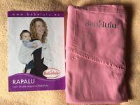 Baby wrap Bebelulu 100% Cotton