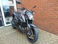 BRAND NEW SUZUKI GSX-S1000 PHANTOM - BIG BIG SAVING