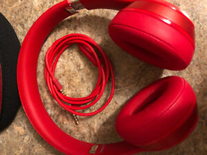 Beats Solo Wired