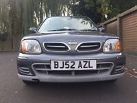 Nissan Micra 1.0 Twist 3 Door