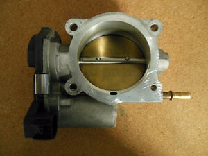 ACDelco 217-3107 GM Original Equipment injection Corps d'accélér