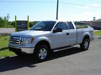 2009 FORD F-150***4X4***XLT***EXTENDED CAB