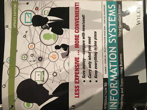 CMIS 2250 Management Information Systems Textbook
