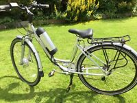 Powabyke MK3 ( Electric Bike )
