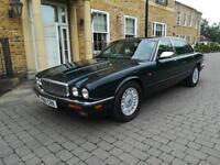 Daimler DOUBLE SIX LWB