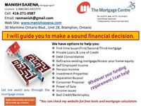 Declined by Bank?, Contact me for Mortgage or Secured Loan!