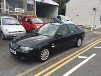 54 plate rover 45 club se 1.6, 1 previous keeper 58k full history