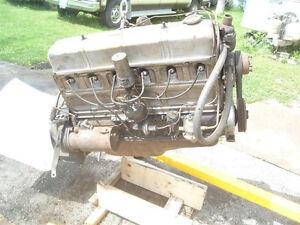 37 38 39 40 41 42 46 47 48 49 50 51 52 53 Chevy Engine & Heads