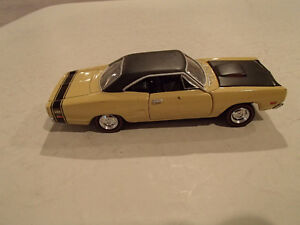 Road Champs 19691/2 Dodge Super Bee Six Pack 1/43 Scale Diecast Sarnia Sarnia Area image 3
