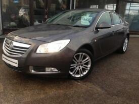 2009 (58) Vauxhall Insignia 2.0CDTi 16v (130ps) Exclusiv (Finance Available)