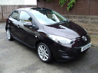 2011 (60) Mazda 2 1.3 Tamura 5 Door Hatchback Petrol Manual