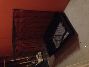Large rat/rodent cage for sale