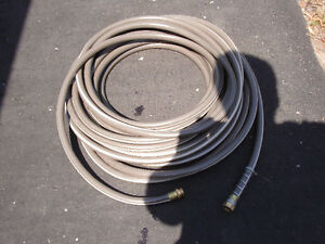 75 FOOT 5/8 COMMERCIAL-GRADE GARDEN HOSE