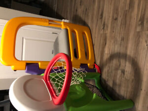 Multi sports for kids