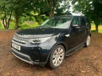 2017 Land Rover Discovery 2.0 SD4 HSE Luxury 5dr Auto ESTATE Diesel Automatic