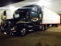 Az Driver Need with reefer experience. We pay 60 cents