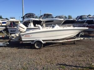 2009 Boston Whaler 150 SS