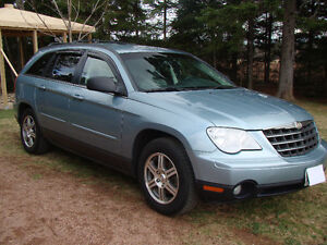 2008 Chrysler Pacifica Touring FWD Crossover/SUV