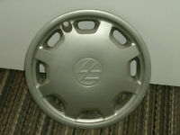 Genuine Volkswagen Wheel Covers