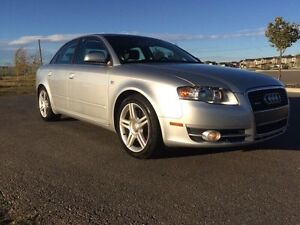 2007 Audi A4 2.0T May Trade For SUV