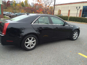 CADILLAC CTS- 4 AWD AAA1 FINANCEMENT POSS