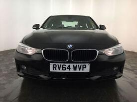 2014 64 BMW 320D BUSINESS EFFICIENT DYNAMICS DIESEL FINANCE PX WELCOME