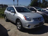 2013 Nissan Rogue S only $159 Bi/w payments