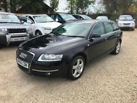 Audi A6 Avant 2.0TDI CVT SE, Diesel