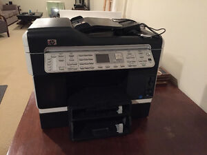 HP Officejet Pro L7780 All-in-one printer West Island Greater Montréal image 1