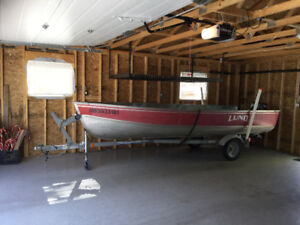 Wanted Boat Storage
