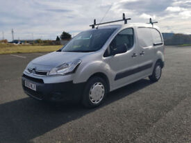 63 Citroen Berlingo 1.6HDi ( 75 ) L1 625 Enterprise Special Edition air con