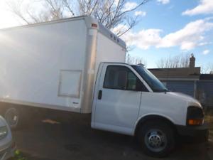 Mobile Pressure Washer/Steamer Truck * New Price*