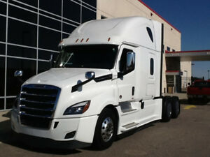 Brand New 2019 Freightliner Cascadia for Sale