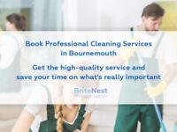 BriteNest Professional Cleaning Service