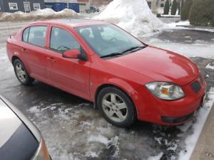 2008 Pontiac g5 CLEAN