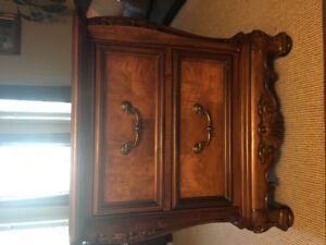 Dresser /console table