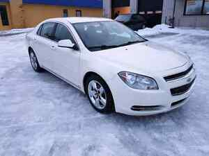 Chevrolet Malibu 2010 certified and e tested