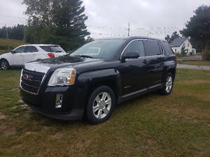 2012 GMC Terrain SLE AWD $134 BI WEEKLY OAC $0 DOWN