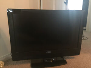 """27"""" LCD Acer television"""