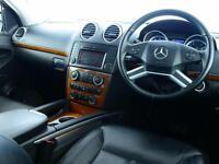 2010 Mercedes-Benz GL Class 3.0 GL350 CDI BlueEFFICIENCY 5dr