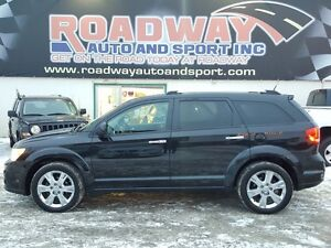 2011 Dodge Journey R/T AWD PST PAID