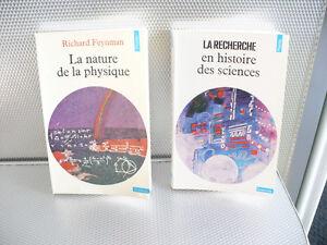 LA NATURE DE LA PHYSIQUE-LA RECHERCHE EN HISTOIRE DES SCIENCES