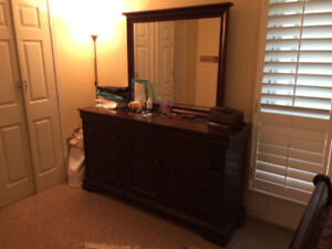 Dressing Table. $100.00
